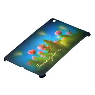 Imagine fairy iPad Mini case