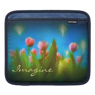 imagine fairy iPad sleeve