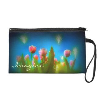 Imagine fairy wrist bag