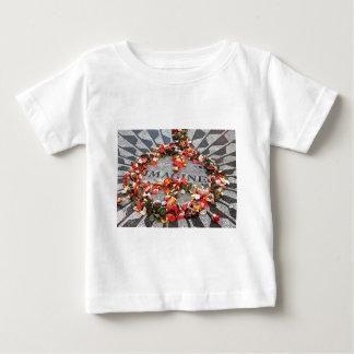 Imagine:Flowers Baby T-Shirt