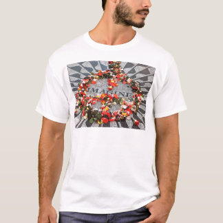 Imagine:Flowers T-Shirt