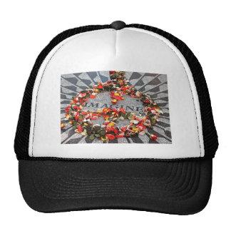 Imagine:Flowers Trucker Hat