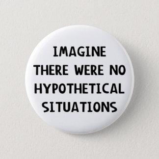 Imagine Hypothetical Button