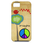 Imagine iPhone Cases and Electronics Cases iPhone 5 Cover