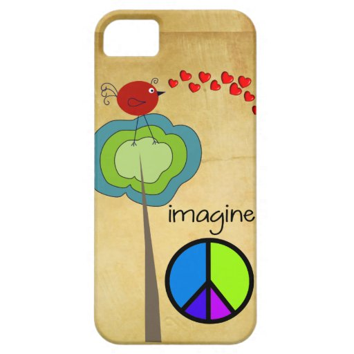 Imagine iPhone Cases and Electronics Cases iPhone 5 Covers