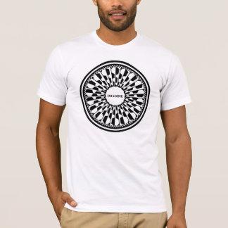 IMAGINE Memorial  T-shirt