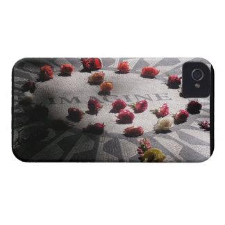 Imagine Mosaic Central Park Case-Mate iPhone 4 Case