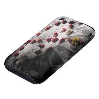 Imagine Mosaic Central Park iPhone 3 Tough Cover