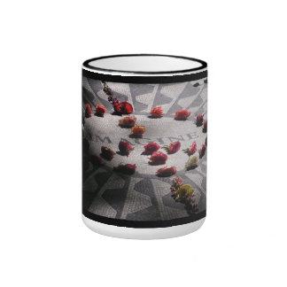 Imagine Mosaic Central Park Coffee Mugs