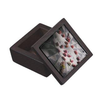 Imagine Mosaic Jewlery Box