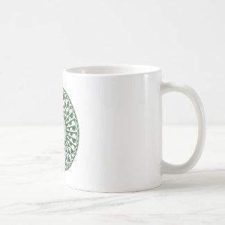 Imagine Mosaic, Strawberry Fields, Central Park 02 Mugs