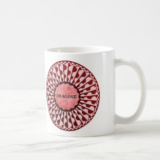 Imagine Mosaic, Strawberry Fields, Central Park 03 Coffee Mugs