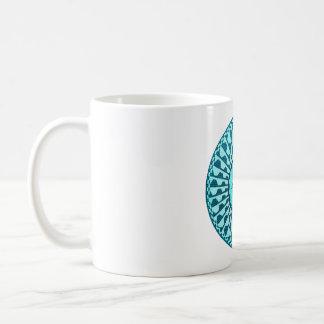 Imagine Mosaic, Strawberry Fields, Central Park 04 Coffee Mugs