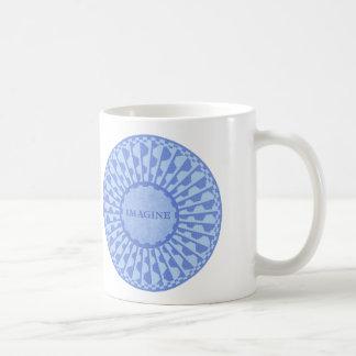 Imagine Mosaic, Strawberry Fields, Central Park 06 Coffee Mugs