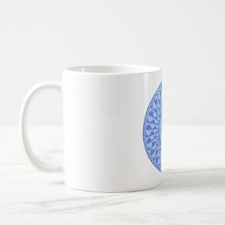 Imagine Mosaic, Strawberry Fields, Central Park 06 Mugs