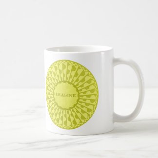 Imagine Mosaic, Strawberry Fields, Central Park 07 Coffee Mugs