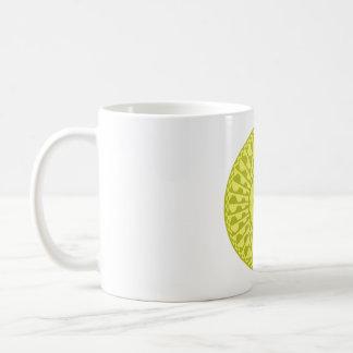 Imagine Mosaic, Strawberry Fields, Central Park 07 Mug