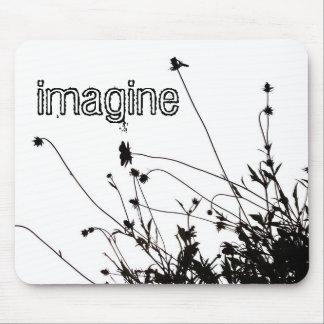 Imagine Mousepad