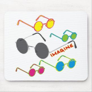 Imagine Multi Mouse Pad