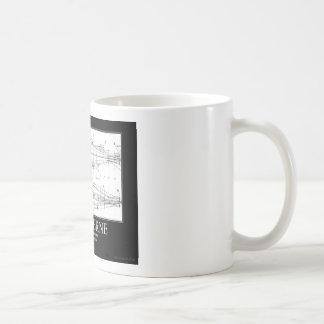 Imagine (Nautilus) Classic White Coffee Mug