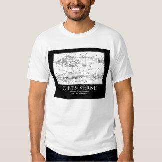 Imagine (Nautilus) Tee Shirt