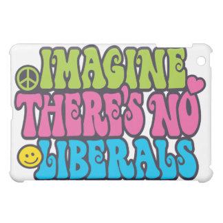 Imagine No More Liberals Cover For The iPad Mini