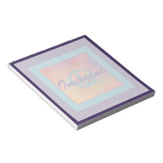Imagine Notepad