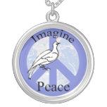 Imagine Peace Jewelry