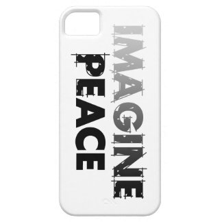 Imagine Peace V1 iPhone SE/5/5s Case