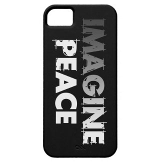 Imagine Peace V2 iPhone SE/5/5s Case