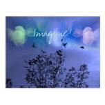 Imagine! Post Cards