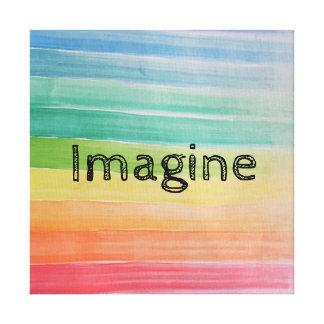 Imagine print