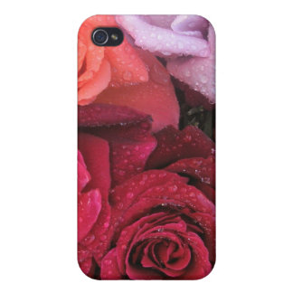 Imagine Roses  iPhone 4/4S Covers