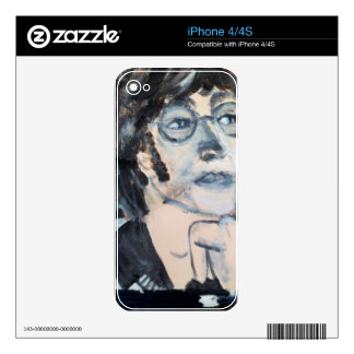 Imagine Decals For iPhone 4S