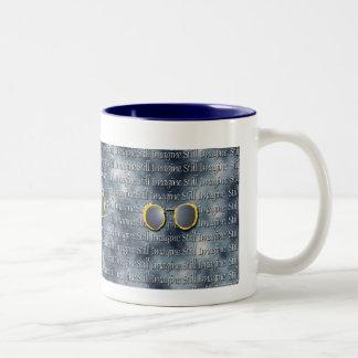 Imagine Still Mug
