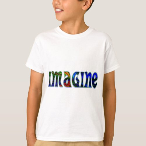 Imagine T_Shirt