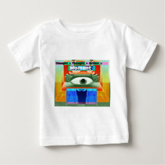 Imagine the feeling baby T-Shirt