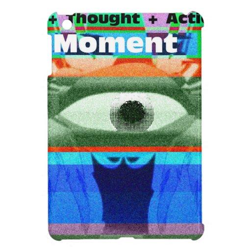 Imagine the feeling cover for the iPad mini