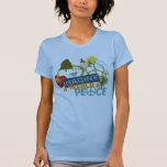 Imagine World Peace T Shirts