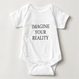 Imagine Your Reality Baby Bodysuit
