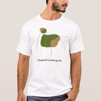 Imagined Landscape #1 T-Shirt