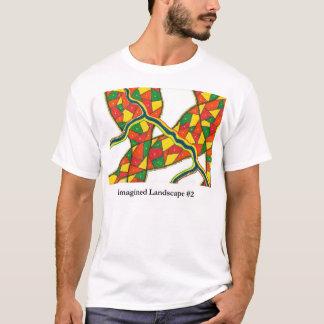 Imagined Landscape #2 T-Shirt