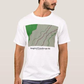 Imagined Landscape #4 T-Shirt