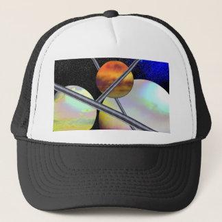 Imagined Worlds Trucker Hat