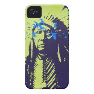 Imagínese el caso de Iphone Case-Mate iPhone 4 Funda