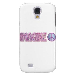 Imagínese el regalo de la paz