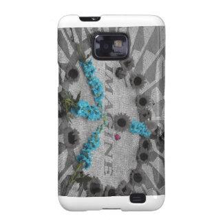 Imagínese Samsung Galaxy SII Carcasa