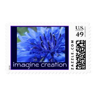 imagínese la creación envio