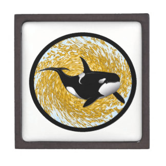 IMAGÍNESE LA ORCA CAJAS DE JOYAS DE CALIDAD