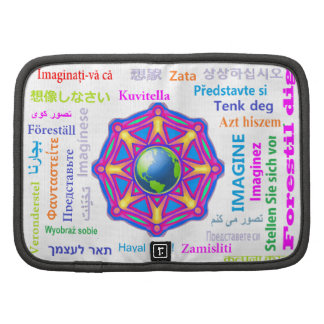 IMAGÍNESE - las idiomas de mundo importante Organizador